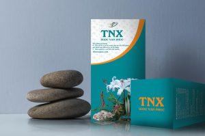 TNX Dược Vạn Phúc lọ 60 viên nang